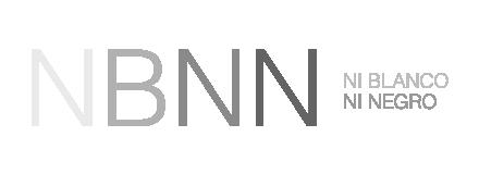 Ni Blanco Ni Negro logo